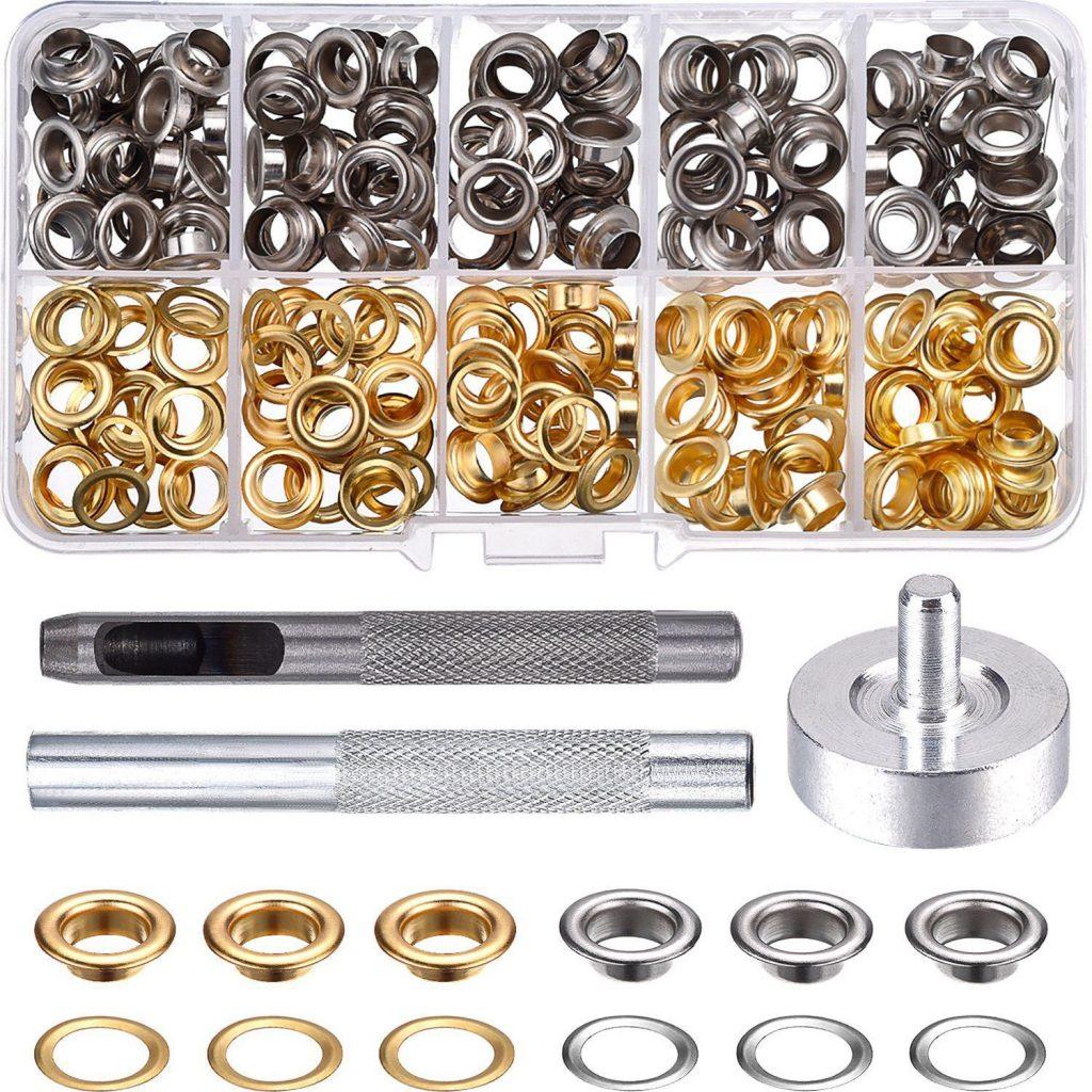 Metaliniai žiedai
